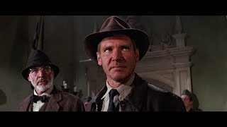 Spielberg Retrospective: Indiana Jones and the Last Crusade (1989)