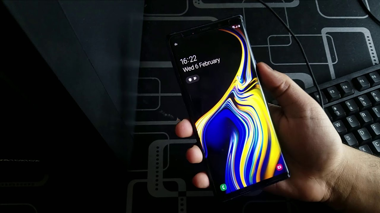 Downgrade Samsung One UI to Official Oreo 8 Without Deleting Data