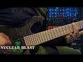Capture de la vidéo Textures - Joe Tal - Shaping A Single Grain Of Sand (Official Playthrough)
