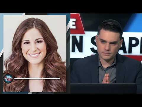Lila Rose on The Ben Shapiro Show