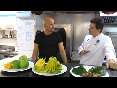 Cocina Mediterránea con José Antonio Sánchez PGM 3 Temporada 1
