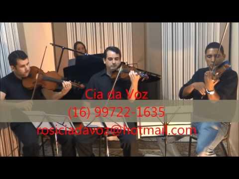 Cia. da Voz Coral e Orquestra