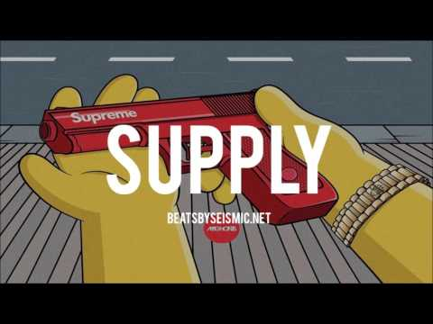 🔥 [FREE DL] 21 Savage x Drake x Future Type Beat - Supply (@BeatsBySeismic x @ColorBlindBeats)