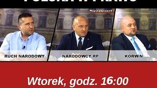 Ks. Międlar, Wipler o Kowalskim, głosowanie na dwie ręce -  Polska w prawo odc. 7