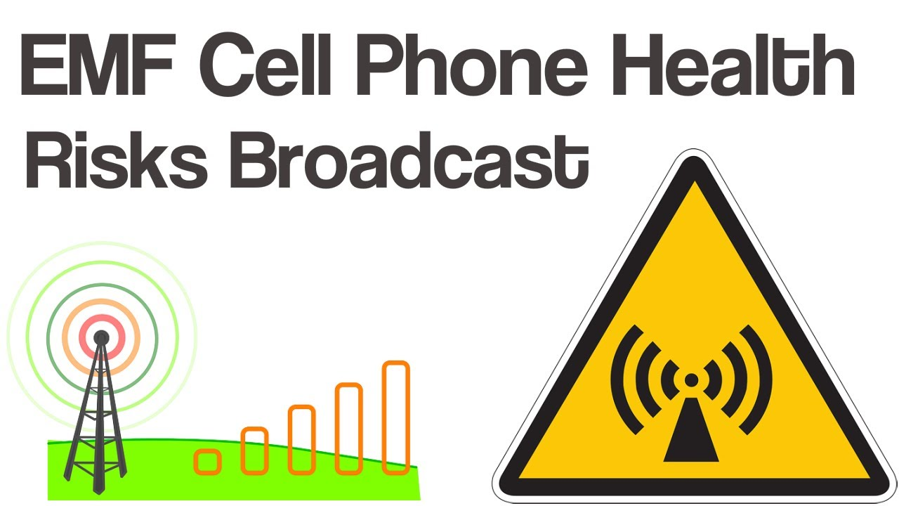 Cell Phone Health Risks - Cell Phone Tower Health Risks