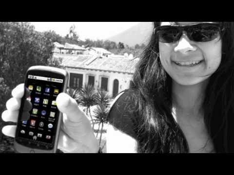 Citizen Media Expert Interviews: Kara Andrade