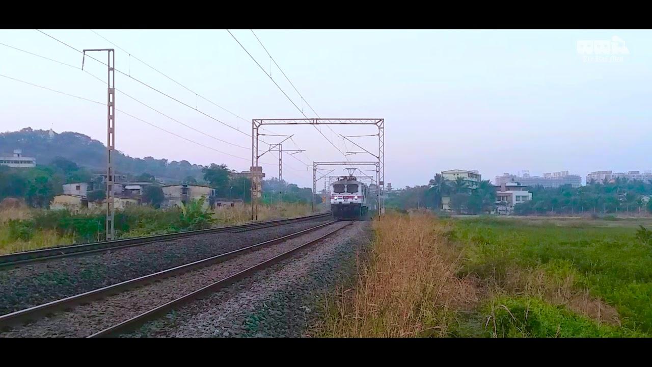 Download 12009 Mumbai - Ahmedabad Shatabadi Express | Western Railways