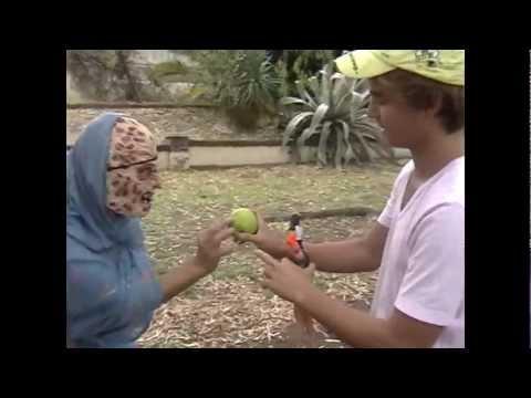 Película de Terror Casera: Jackson El Destripador I Parte