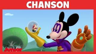La Maison de Mickey - Chanson : Ha-Cha-Cha