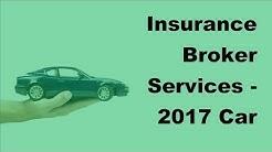 Insurance Broker Services  -  2017 Car Insurance Provider Hiring Tips