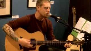 3 AM (Matchbox 20) performed live by JOHN PAUL - New 2013 Top Acoustic Indie Artist SongWriter
