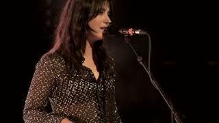 Sharon Van Etten - No One's Easy to Love (Live in Cambridge)