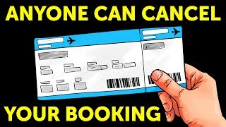 No One Should Throw Away a Boarding Pass, Never Ever