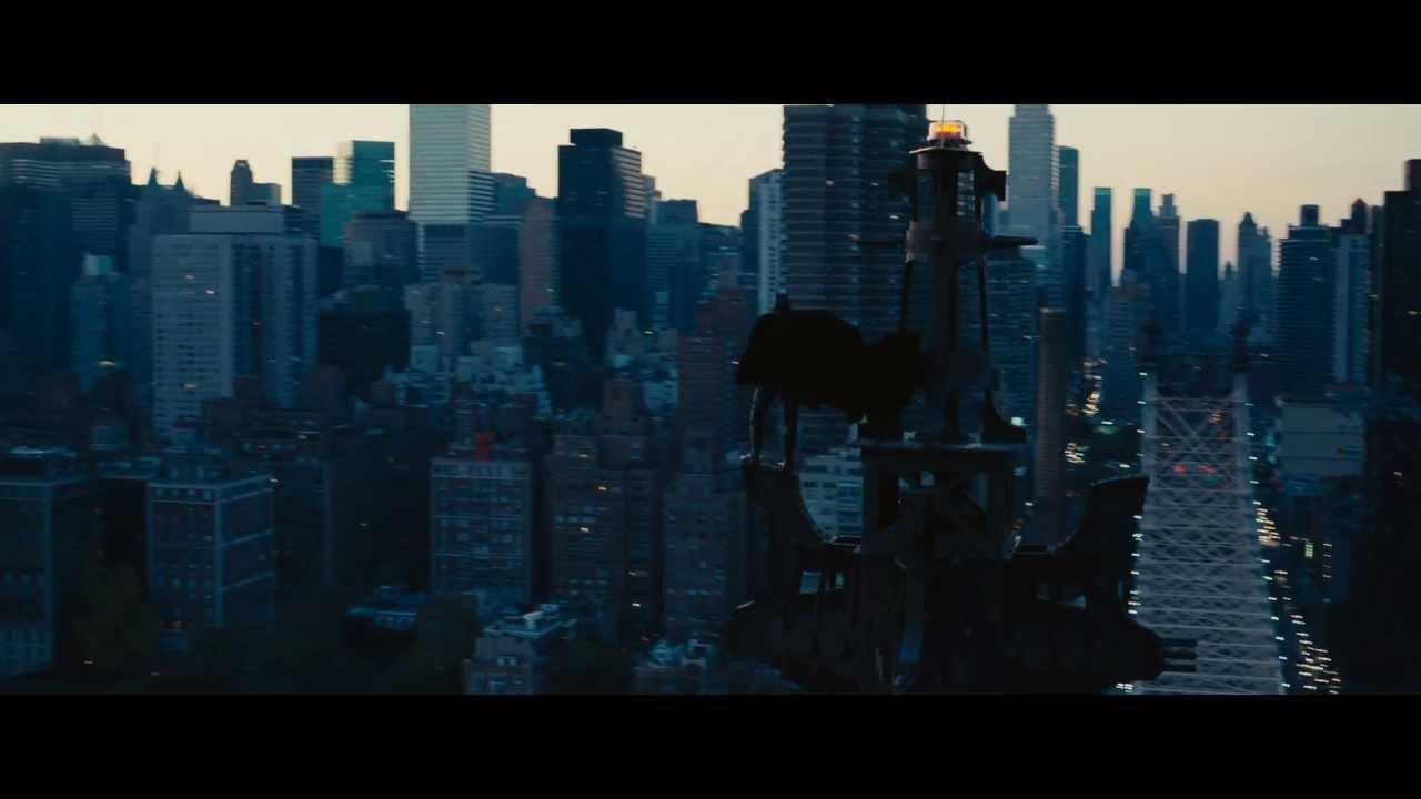 El Caballero Oscuro. La Leyenda Renace - Tercer Tráiler Oficial HD