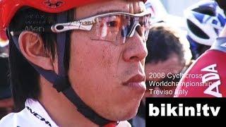 2008 Cyclocross World championships Italy Treviso ELITE Men シクロクロス世界選手権 男子 イタリア・トレビゾ