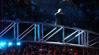 U2 - Your Blue Room - Chicago - Soldier Field