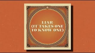 Taking Back Sunday Liar It Takes One to Know One
