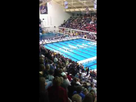 Harrison Wagner - State Finals - 50 Free