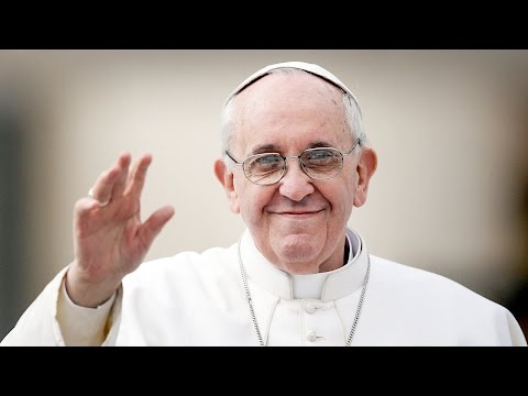 Pope Francis Lays Smackdown On Climate Deniers; RFK, Jr. Interview - The Ring Of Fire