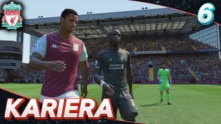 FIFA 20 - KARIERA LIVERPOOL | #06 - Naprawiamy błędy EA Sports...