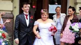 видео авто на свадьбу в Санкт-Петербурге