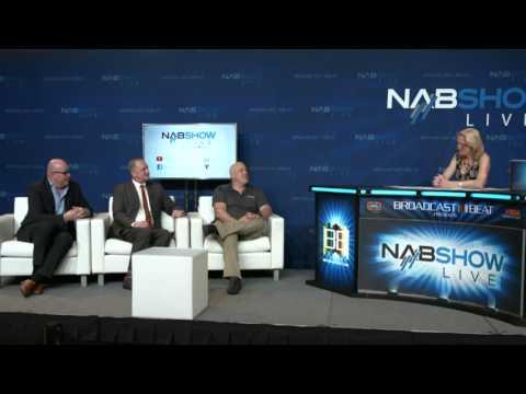 NAB Show LIVE: Media Asset Management