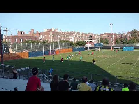 PHL Unity Cup 2017/09/17:  Liberia vs. South Africa(10)