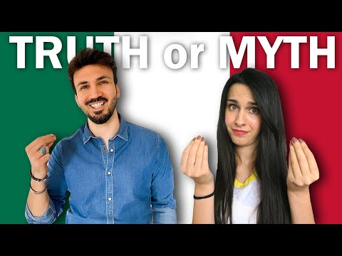 Truth or Myth: Slavics React to Stereotypes from YouTube · Duration:  6 minutes