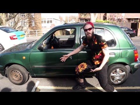 Pewdiepie New Car Deleted