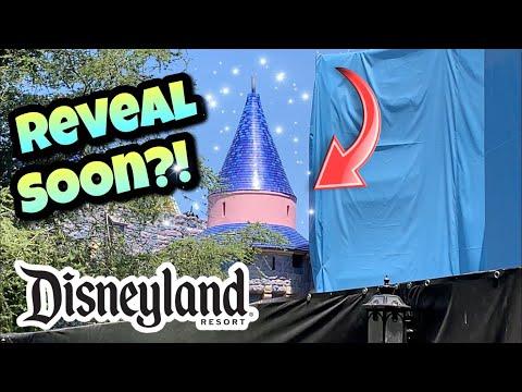 New Disneyland & California Adventure Update! | Disneyland Rest (2019)