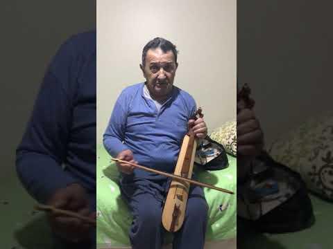 Ferhat özyakup - yeğeni Niyazi Özyakup ( Kemence Trabzon/Maçka Hamsiköy)
