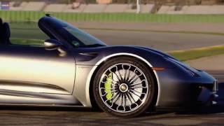 Der Bau eines Supercars   Porsche 918 Spyder   Doku 2017 NEU in HD
