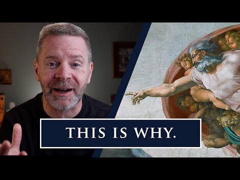 Why God Gave Us Bodies | The Thesis of Theology of the Body