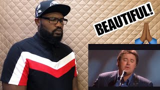 VINCE GILL 'GO REST HIGH ON THAT MOUNTAIN' | REACTION (PLEASE WATCH INTRO)