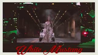 Lana Del Rey - White Mustang trap remix