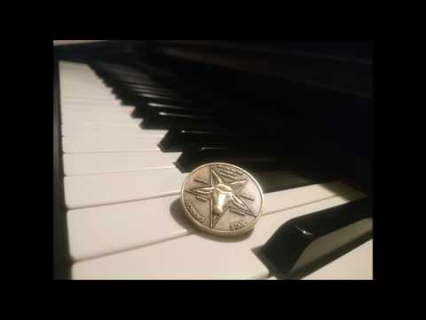 Lucifer - The Unforgiven Piano Cover - extended/full version