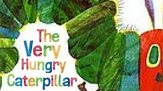 Here's some interesting information on The Very Hungry Caterpillar:...