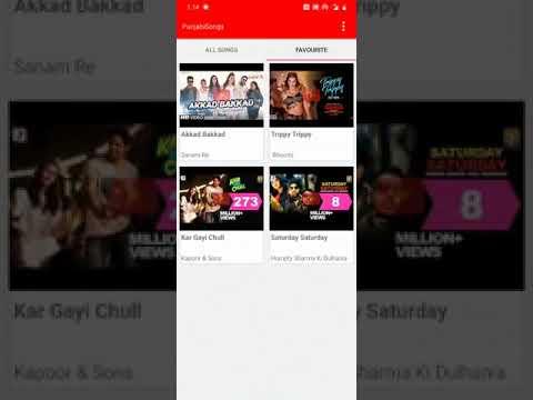 New Punjabi songs Download - Latest Punjabi Music – Apps on