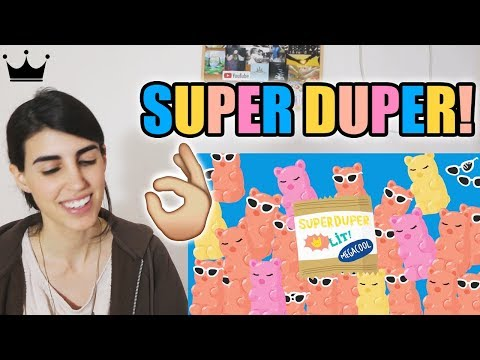 SUPER JUNIOR - Super Duper 👌 | That 90's Vibe~ | Reaction