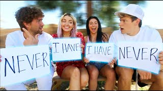 Never Have I Ever (ft. Capron & Rydel)