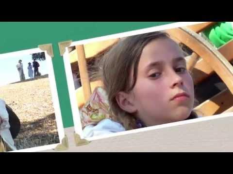 The 2015 Santa Barbara Trek Slide Show