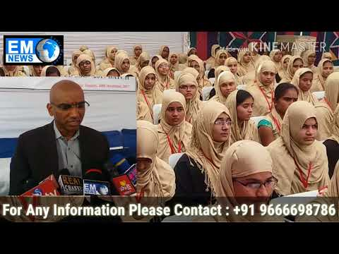 EM News Hyd : Hyderabad Zakat & Charitable Trust & Foundation.