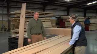 The Highland Woodworker - Episode 2 - May 2012