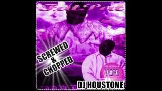 Fat Pat - Ghetto Dreams Screwed and Chopped By ( DJ Houstone )
