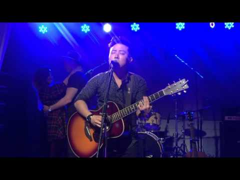 David Choi - By My Side (live 16-10-2015)