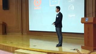 PAEPC 2015 Presenter #7: Reinaldo Sukmin Oh - HD