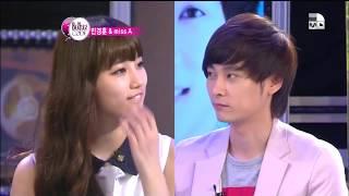 2011 07 28 엠넷 비틀즈 코드 민경훈
