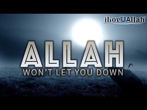 Allah Won