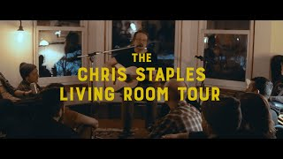 Chris Staples Living Room Tour (2019) Video