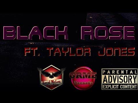Timothy Payn-Black Rose Ft Taylor Jones (Prod By The Lokkz Music)